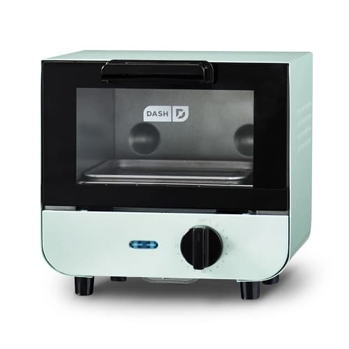 Best Toasters - Dash Mini Toaster Oven Review
