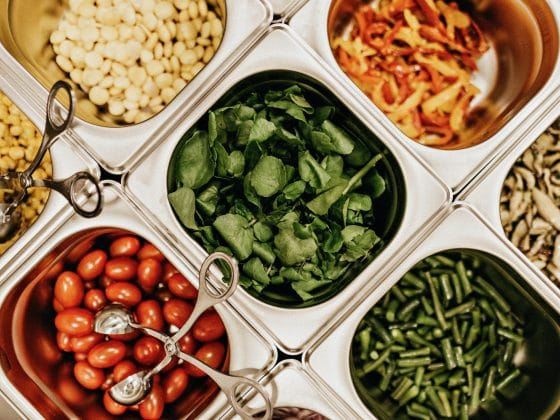 A Look Into What Causes Food Waste at Universities