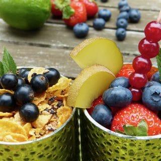 Gluten-Free Diet Plan for Beginners - Featured