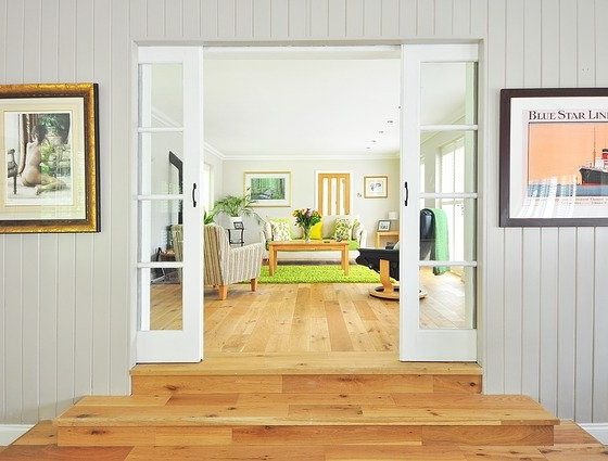 The Latest 5 Home Transformations Trends for 2021