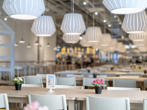 Ikea Now Has a New Position: Global Chief Creative Director