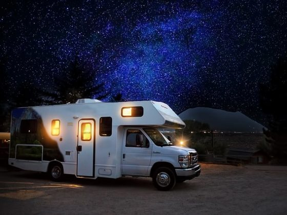 RV Sales on the Rise for Worry-Free Vacations in 2021