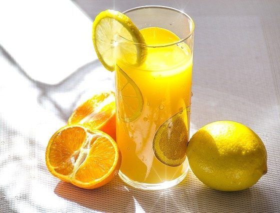 There Are No Benefits to Taking Too Much Vitamin C
