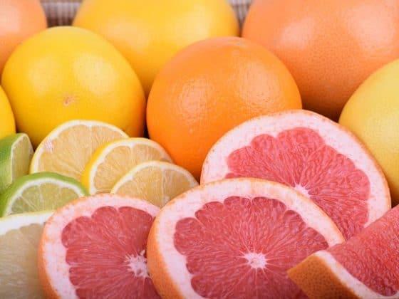 Bleeding Gums Might Mean You Lack Vitamin C