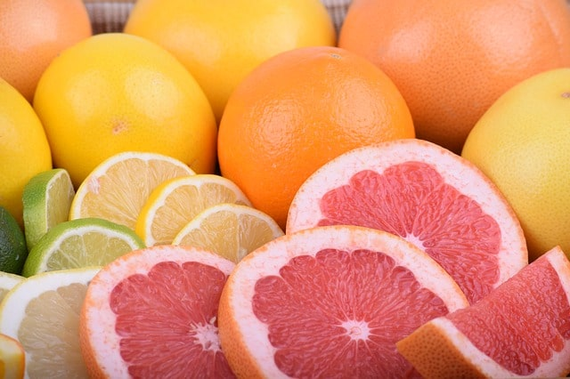 Bleeding Gums Might Mean You Lack Vitamin C