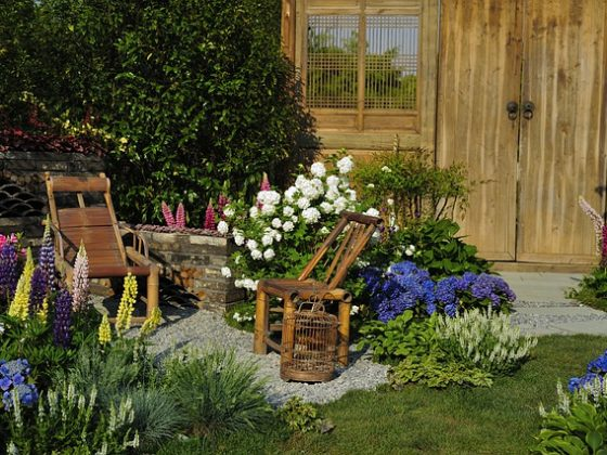 The Top 5 Hottest Backyard Trends in 2021