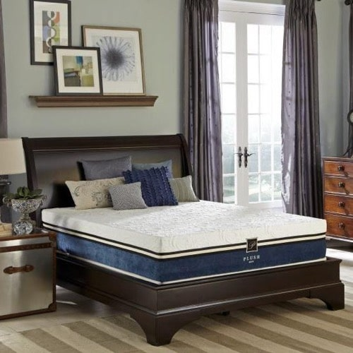 PlushBeds Reviews - Cool Bliss Mattress Review