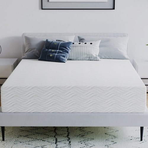 PlushBeds Reviews - Eco Bliss Mattress Review