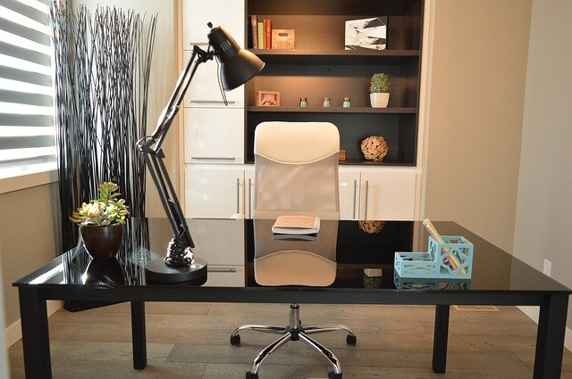 Is It the Right Time to Improve Your Home Office?