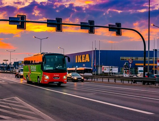 IKEA Canada on Track for Zero-Emission Deliveries by 2025
