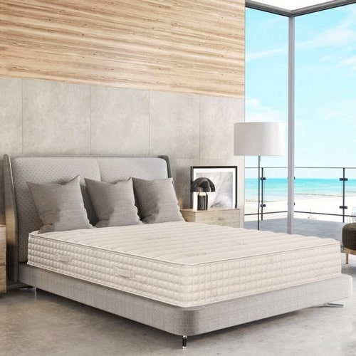 PlushBeds Reviews - Luxury Bliss Mattress Review