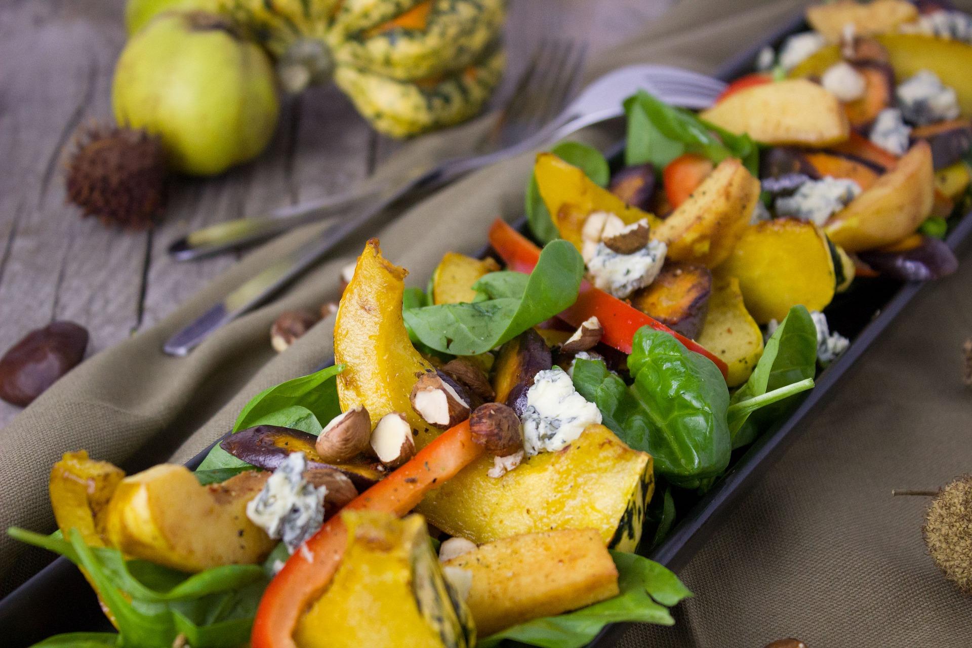 Vegetarian Diet for Beginners