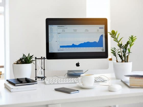 Best Home Office Desk - Featured