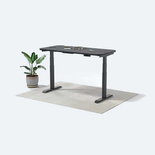 Best Home Office Desk - MotionGrey Dual Motors Standing Desk Review
