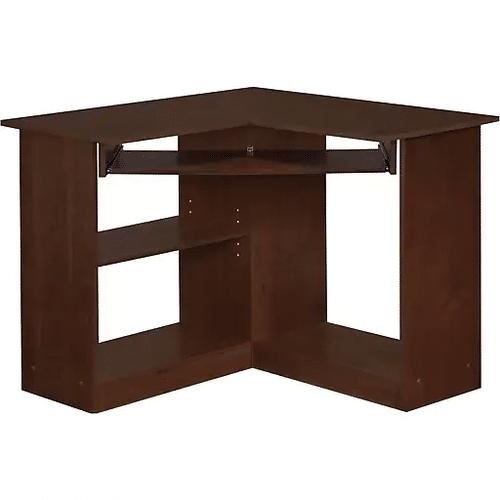 """Best Home Office Desk - Staples Easy 2 Go 36"""" Corner Desk Review"""