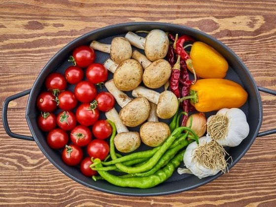Plant-Based Diets and Heart Benefits