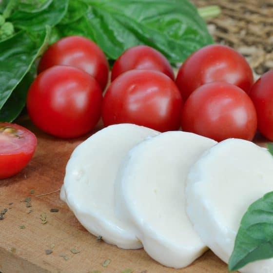 Mediterranean Keto Diet - Featured