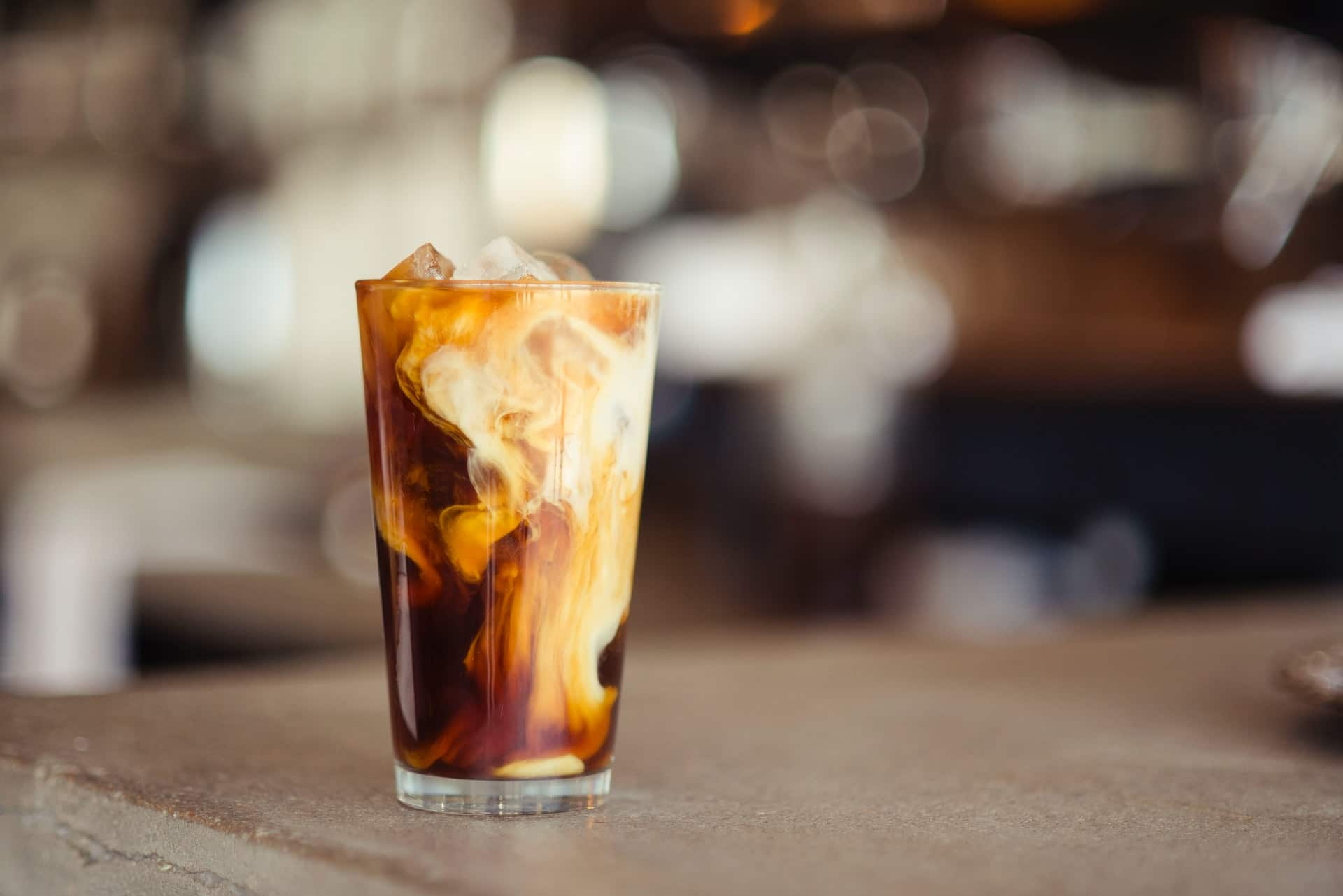 What Is Cold Brew Coffee - Featured
