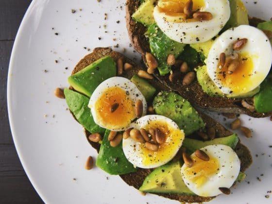 Keto Diet Preventing Brain Tumor