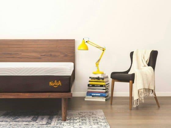 Nolah Mattress Reviews - Featured