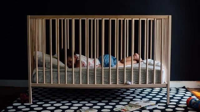 Baby Boy Nursery Ideas - Dark Colors