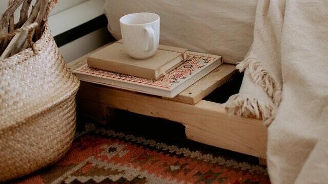 Boho Bedroom Ideas - Boho Ethnic