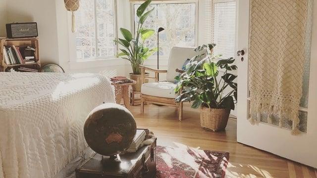Boho Bedroom Ideas - Boho Furniture