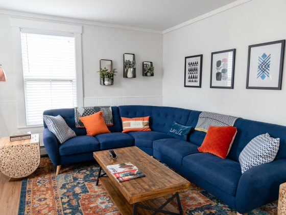 Eclectic Style - Featured