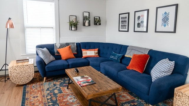 Eclectic Style - Eclectic Living Room