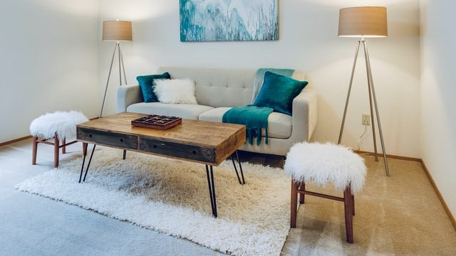 Eclectic Style - Combining Textures