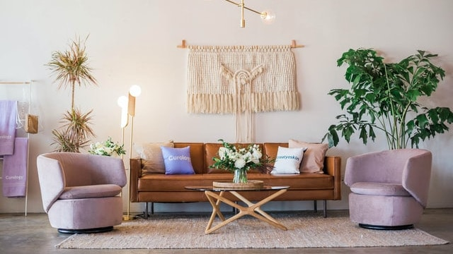 Eclectic Style - Different Styles