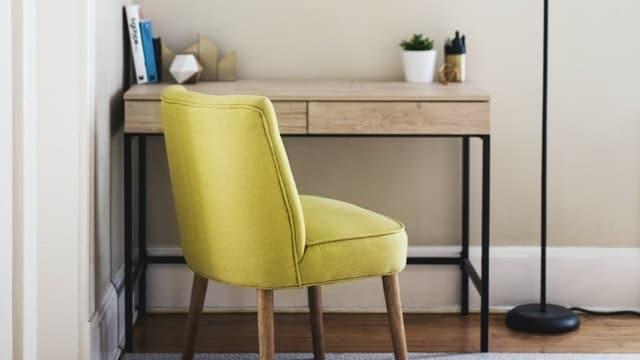 Small Home Office Ideas - Hallway