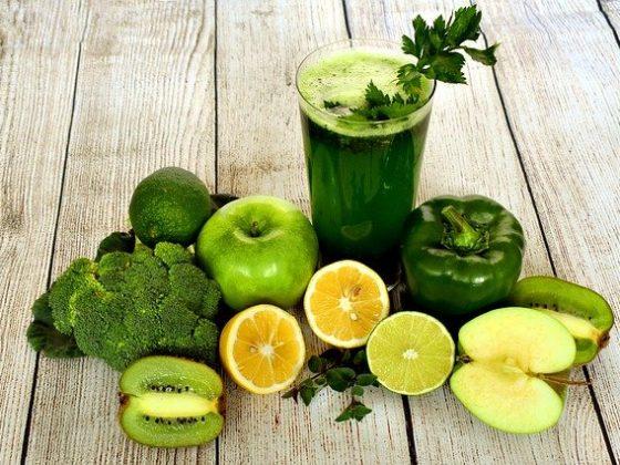 Vegan Diet Can Reduce Menopausal Hot Flashes