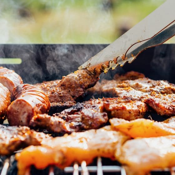 Best Electric Grill - Featured