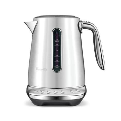 Best Tea Kettle - Breville the Smart Kettle Luxe Review
