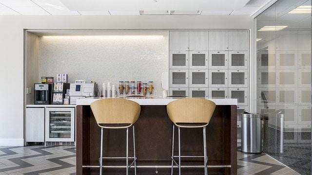 Coffee Bar Ideas - Coffee Bar Lounge
