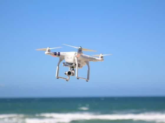 Australian Drone Company Wing Reaches 100,000 Deliveries