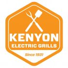 Best Electric Grill - Kenyon Review
