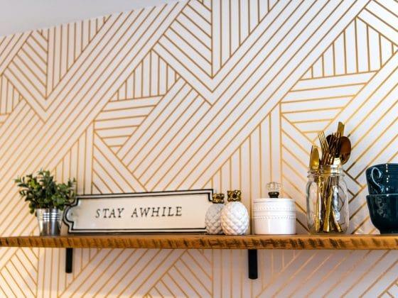 Kitchen Wall Decor Ideas - Featured