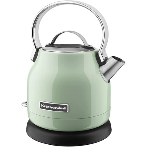 Best Tea Kettle - KitchenAid 1.25-Liter Electric Kettle Review