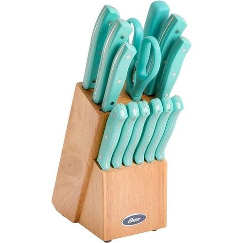 Best Knife Set - Oster Knife Set Review