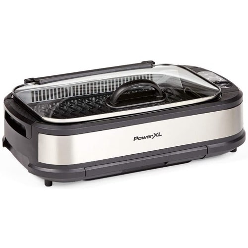 Best Electric Grill - PowerXL Smokeless Grill Review