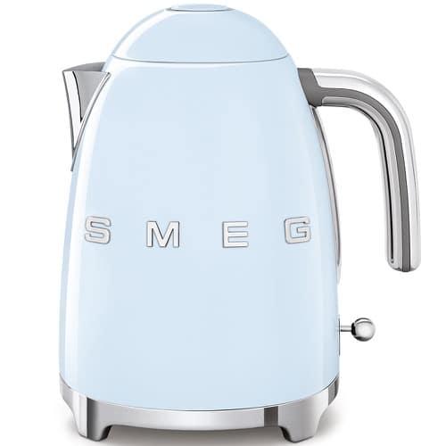Best Tea Kettle - Smeg '50s Retro-Style Electric Kettle Review