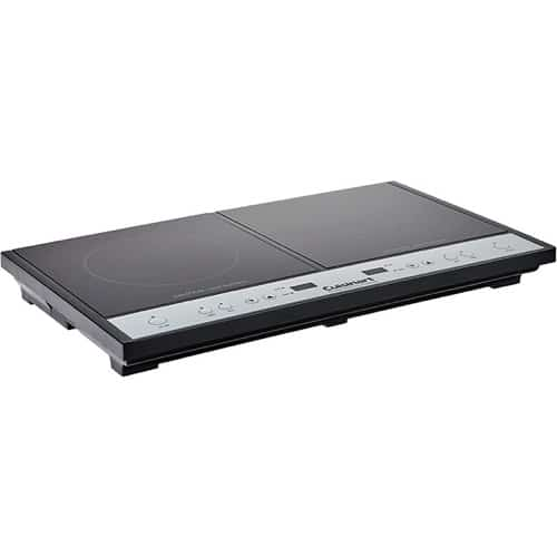 Best Induction Cooktop - Cuisinart Double Induction Cooktop Review