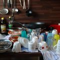 3 Germ-Infested Kitchen Items You Keep Forgetting to Clean