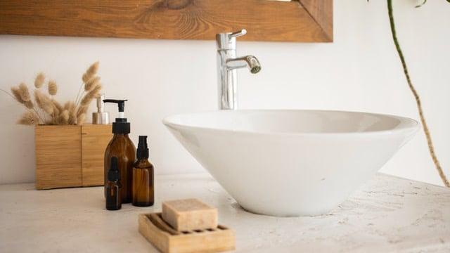 Farmhouse Bathroom Ideas - Fun Details