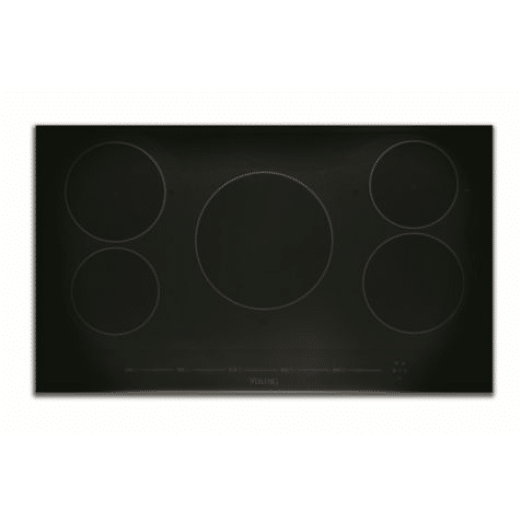 Best Induction Cooktop - Viking Virtuoso Series 6 36'' Electric Induction Cooktop Review